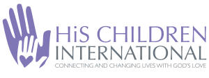 His Children Logo_2c