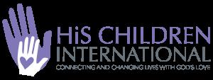 His Children Logo_2c